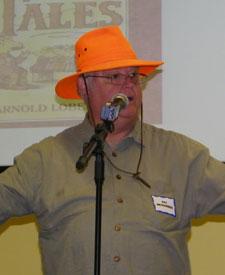 Ray Mendenhall