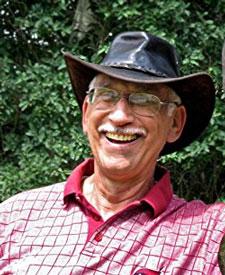 Larry Perlman