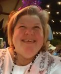 Cynthia Raxter